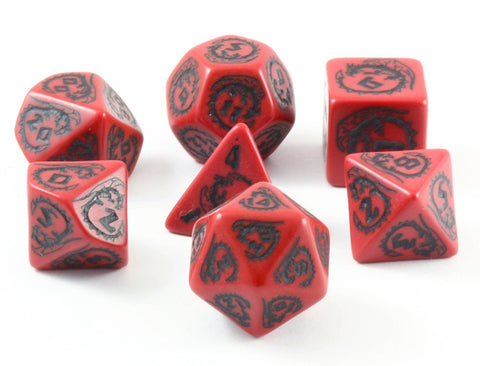 red dragon dice