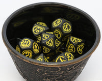Dragon RPG Dice