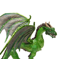 Forest Dragon Miniature