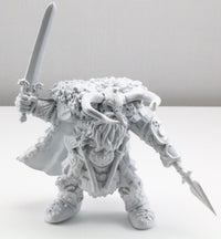 Frost Giant King Miniature