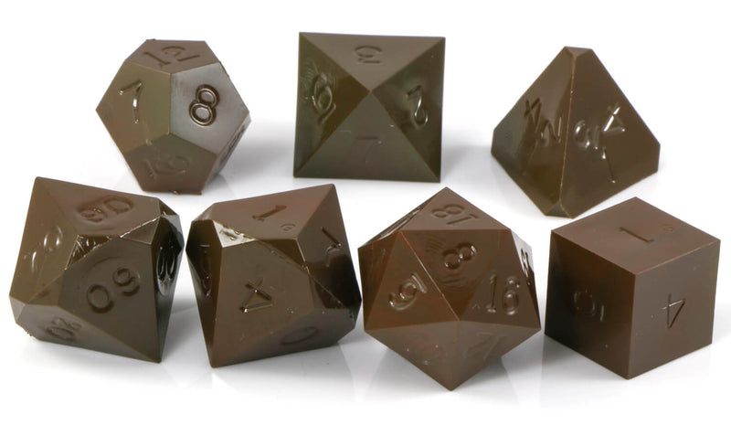 Gamescience Dice Coffee