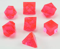 Gamescience Dice Laser Red