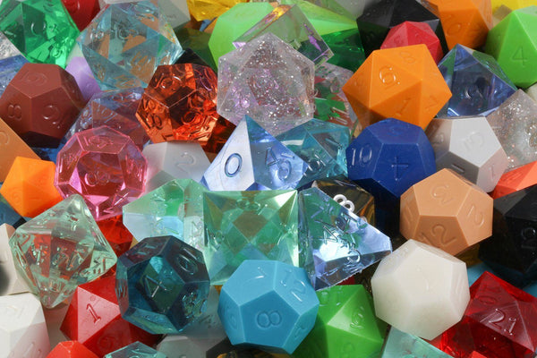 Gamescience 1 Pound Dice Assortment