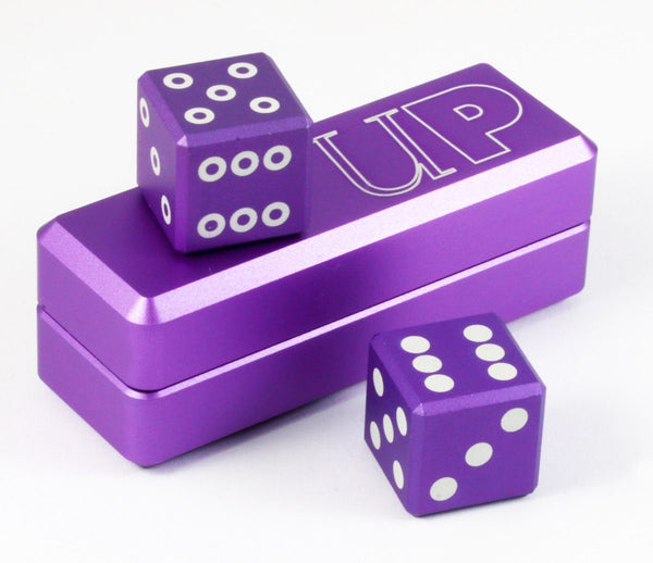 Gravity Dice Royal d6