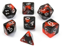 Haunted Dice Red