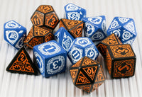 Q-Workshop Pathfinder Dice