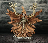 Reaper Miniatures Nightspectre, Necropolis Hero 14182