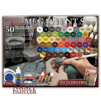 Best Miniatures Paint Set 2