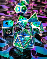 Most beautiful D&D Dice
