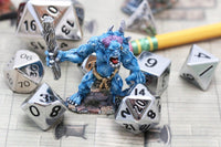 RPG Troll Miniature 2488
