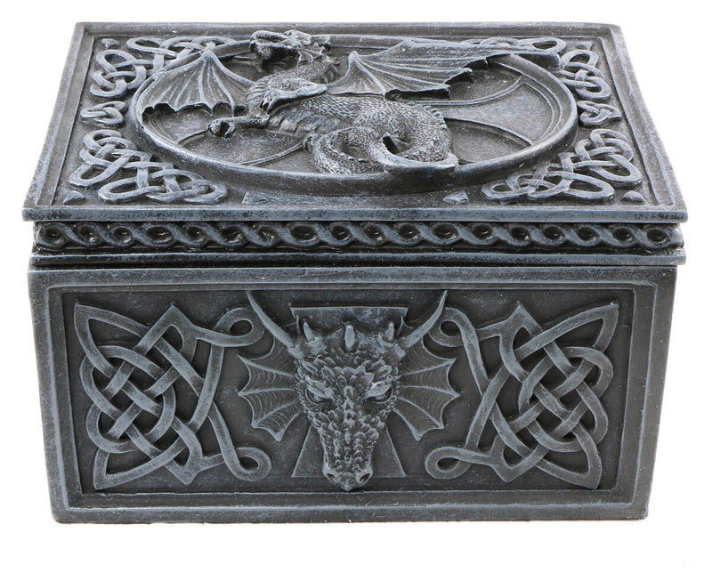 Large Dragon Dice Box