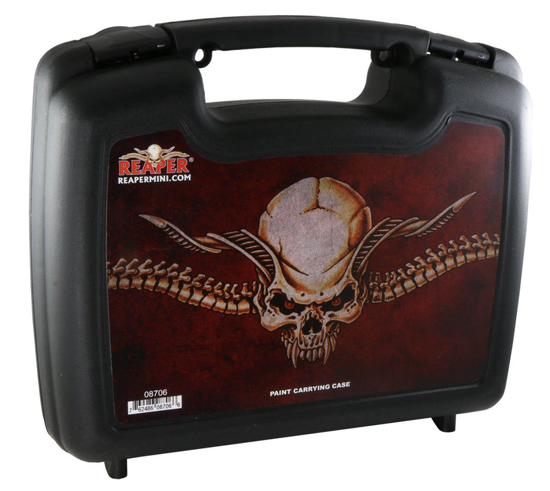 Reaper Paint Carrying Case