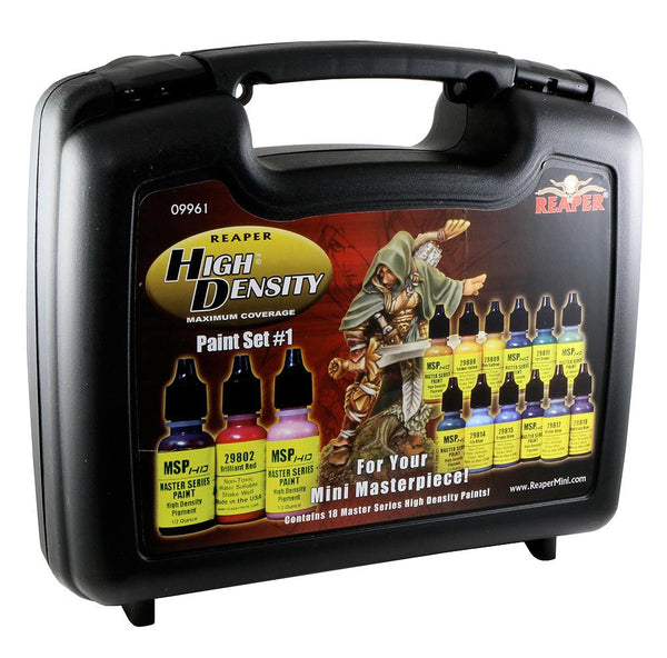 Reaper Master Series Paint Set 1