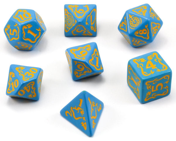 Pathfinder Dice Ruins of Azlant