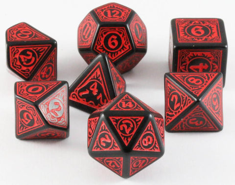 Pathfinder Dice Wrath of the Righteous
