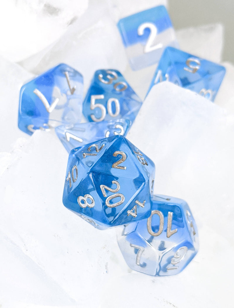 Aurora Ice Dice Set