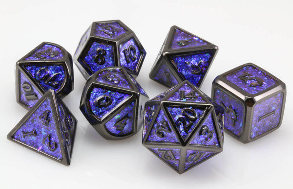 Prismatic Dice Vindicator