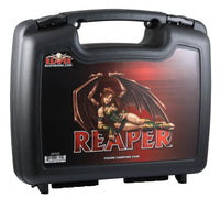Reaper Miniatures Storage Case | Hard Shell Case With Foam