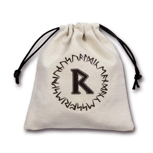 Runic Dice Bag RPG