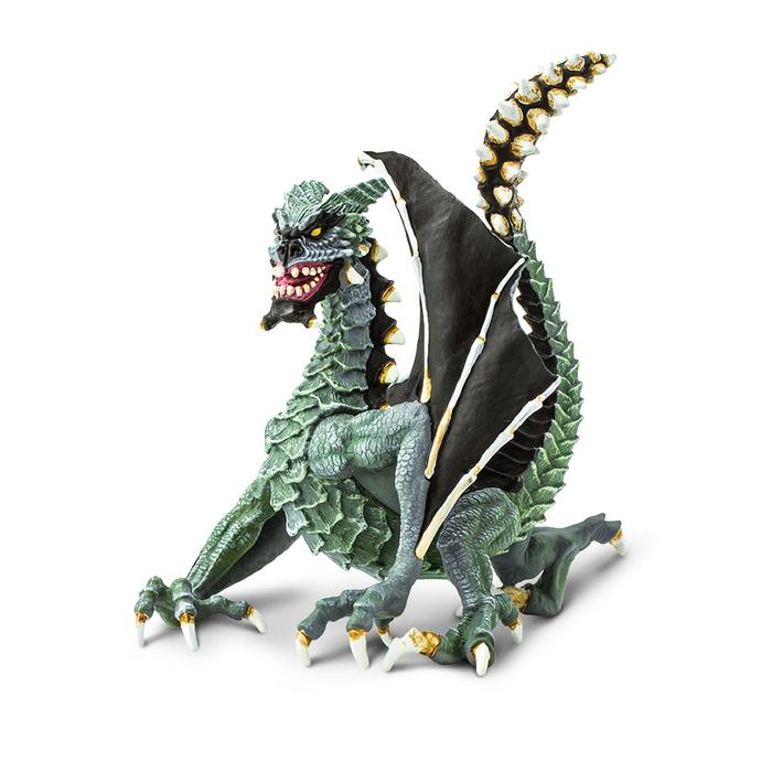 Sinster Dragon Toy