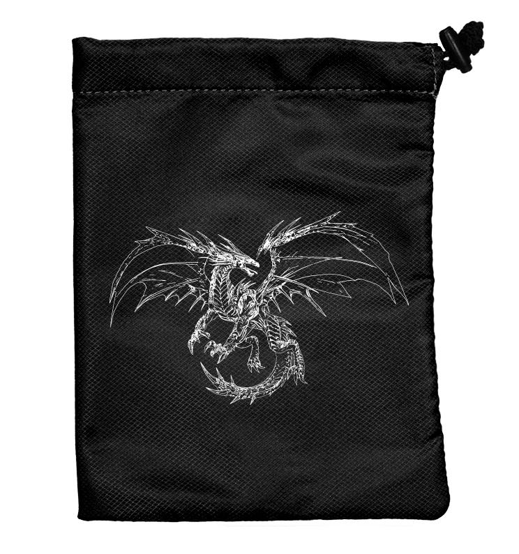 Dragon Dice Bag Treasure Nest