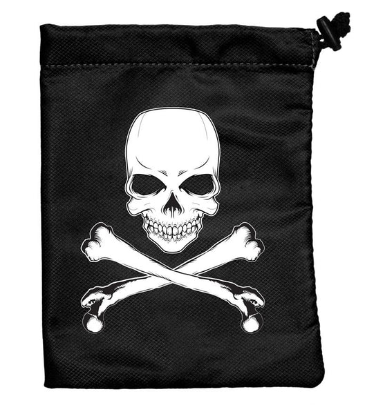 Ultra Pro Treasure Nest Skull and Bones