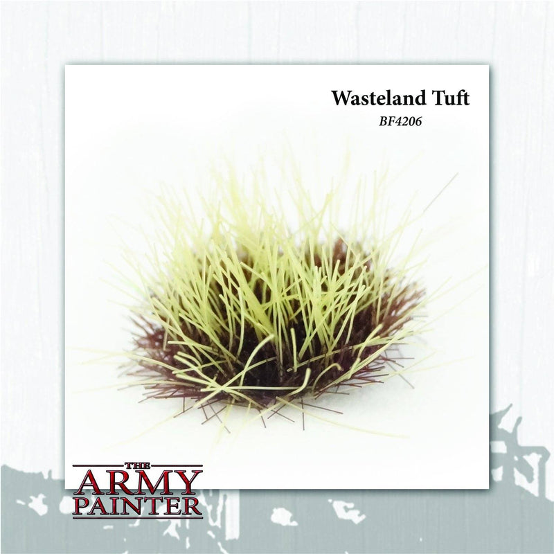 BF4206 Wasteland Tufts