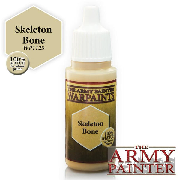 Army Painter Warpaints Skeleton Bone