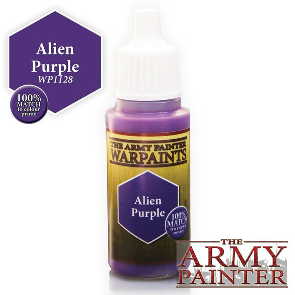 Army Painter Warpaints Alien Purple