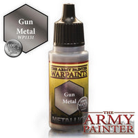 Army Painter Warpaints Gun Metal
