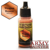 Army Painter Warpaints Weapon Bronze