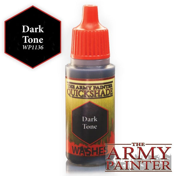 Army Painter Warpaints Dark Tone Ink