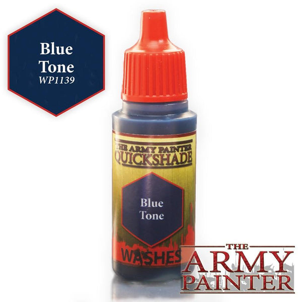 Army Painter Warpaints Blue Tone Ink