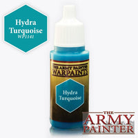 Army Painter Warpaints Hydra Turquoise