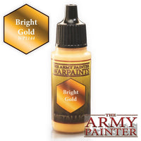 Army Painter Warpaints Bright Gold