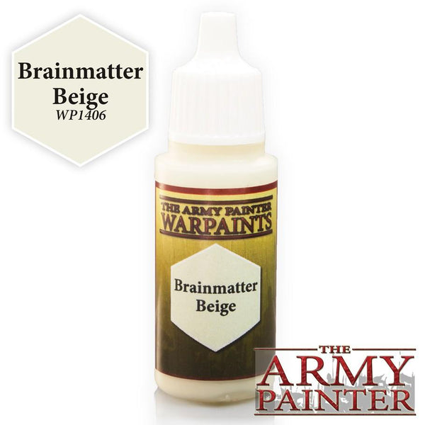 Army Painter Warpaints Brainmatter Beige