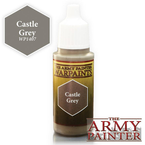 Army Painter Warpaints Castle Grey
