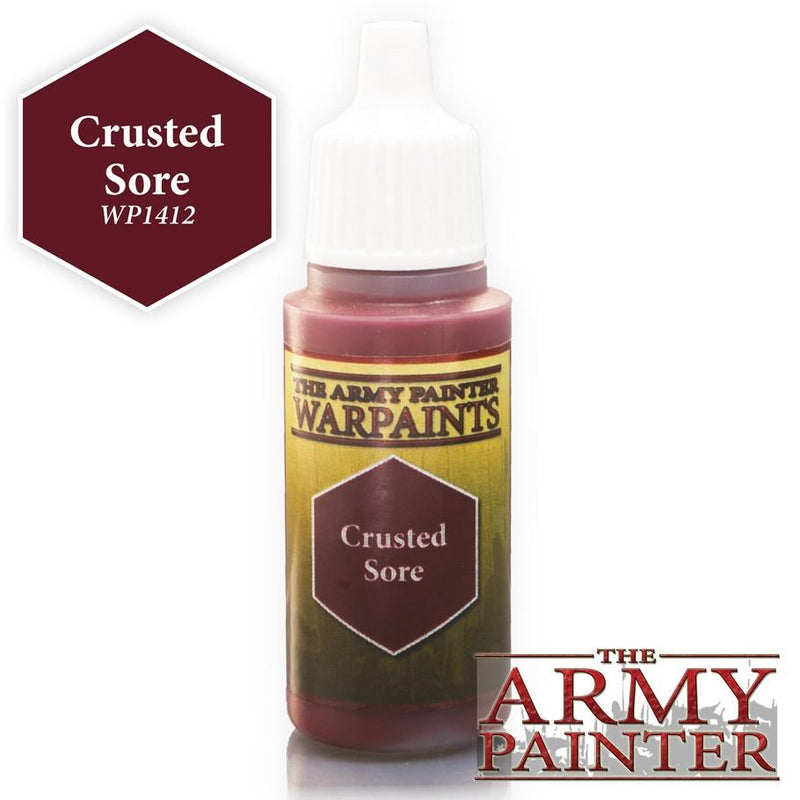 Army Painter Warpaints Crusted Sore