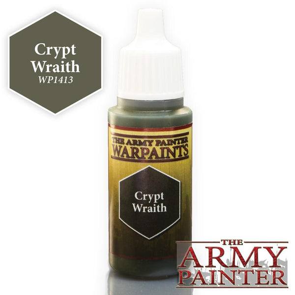 Army Painter Warpaints Crypt Wraith