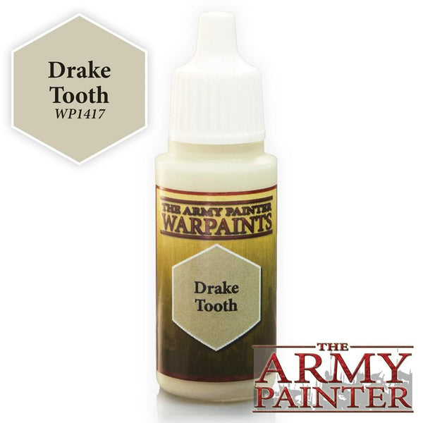 Army Painter Warpaints Drake Tooth