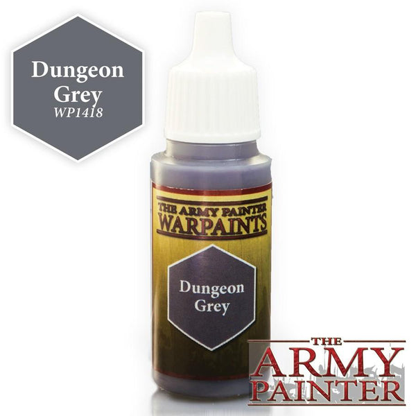 Army Painter Warpaints Dungeon Grey