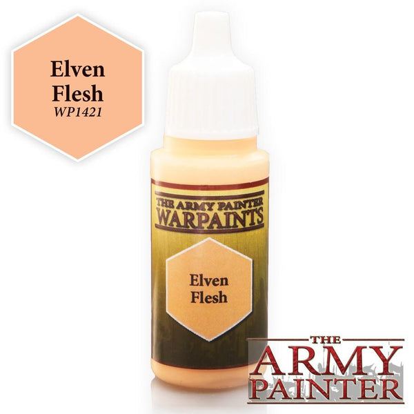 Army Painter Warpaints Elven Flesh