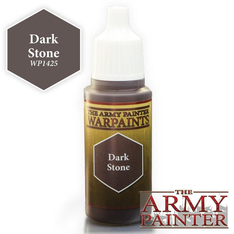 Army Painter Warpaints Dark Stone