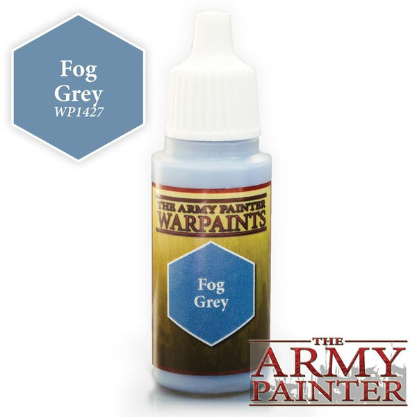 Army Painter Warpaints Fog Grey
