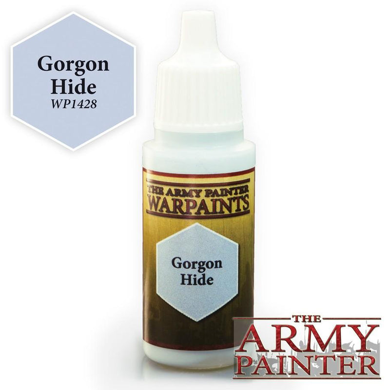 Army Painter Warpaints Gorgon Hide