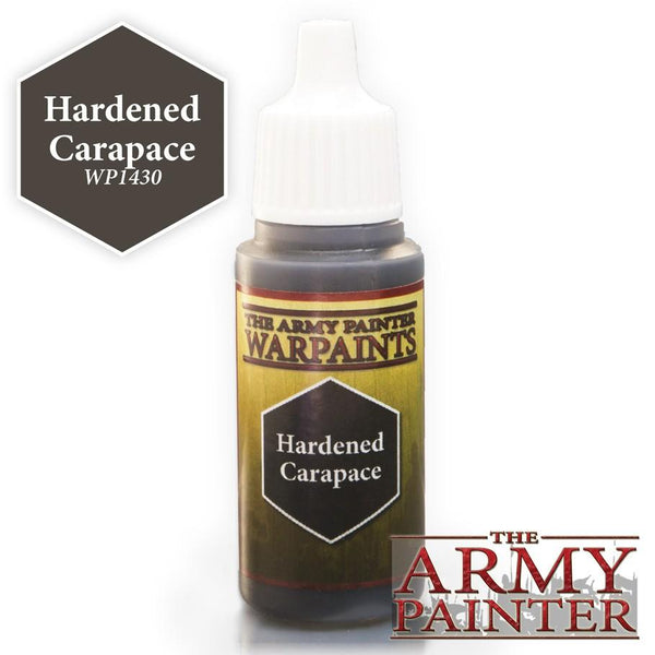 Army Painter Warpaints Hardened Carapace