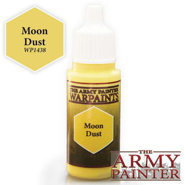 Army Painter Warpaints Moon Dust