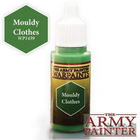 Army Painter Warpaints Mouldy Clothes