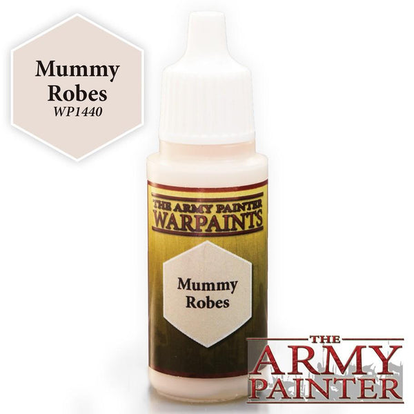 Army Painter Warpaints Mummy Robes