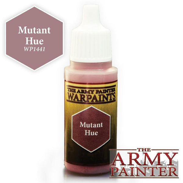 Army Painter Warpaints Mutant Hue